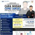 Seminar Online 19 April 2020