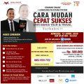 Seminar Online TTR 12 April 2020