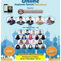 Daftar karantina tahfizh online
