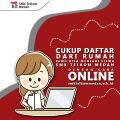 Daftar Online SMK Telkom Medan