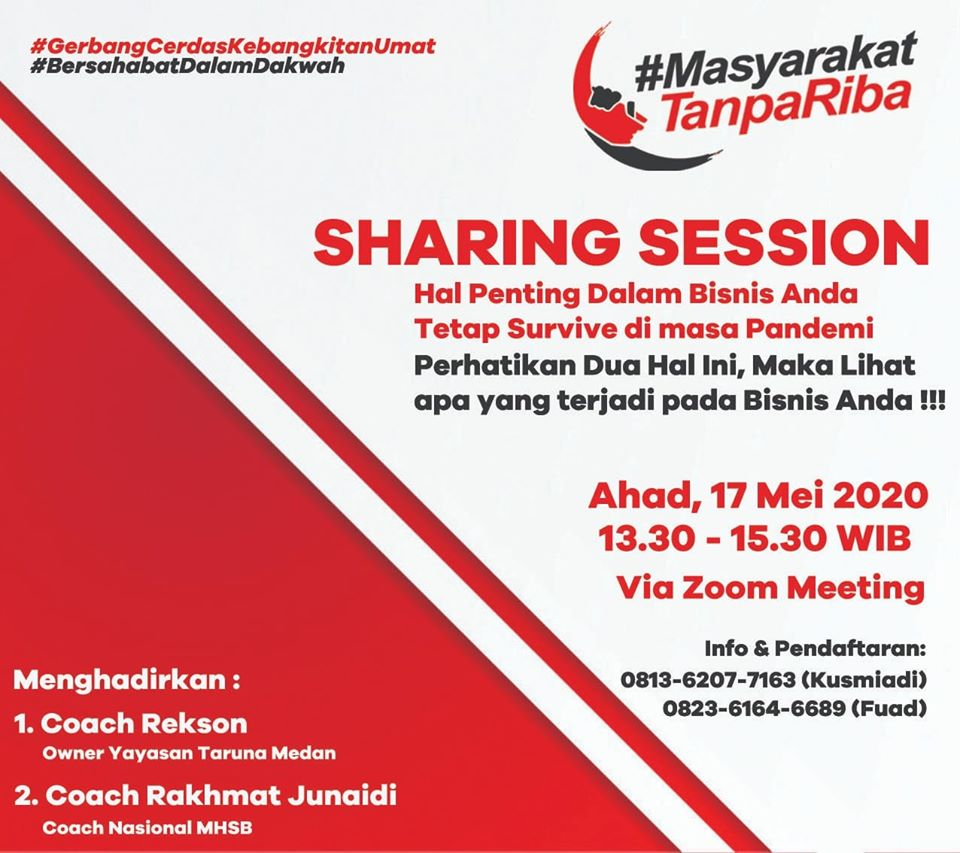 sharing session mtr