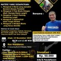 Seminar Bisnis Marketing Langit