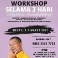 Workshop Digital Marketing Medan