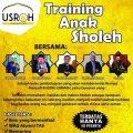Training Anak Sholeh
