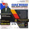 Seminar Bisnis TTR Surabaya
