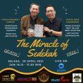 The Miracle of Sedekah