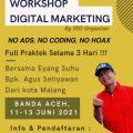 WS Digital Marketing Banda Aceh