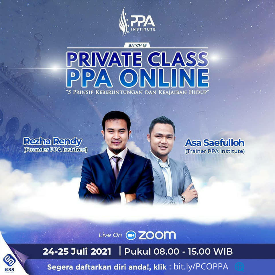 private-class-ppa-online